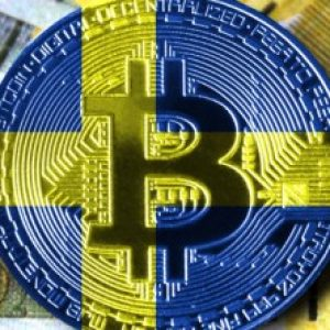 Group logo of Swedish Crypto Investors